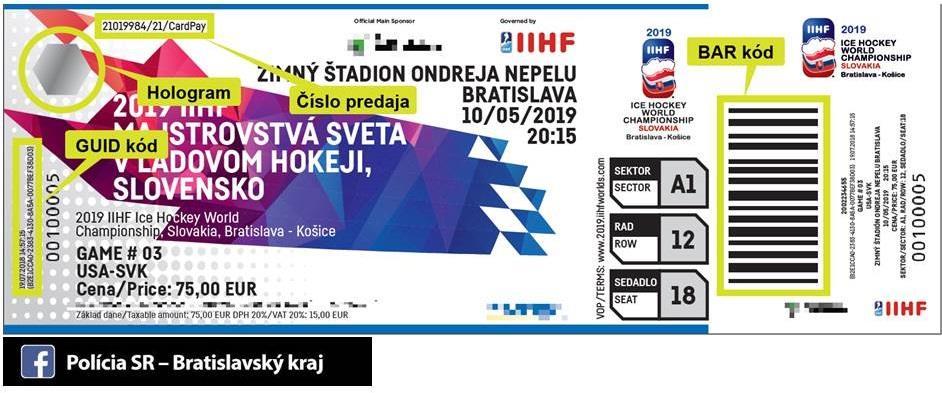 Falošný lístok